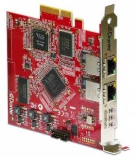audinate-Dante-PCIer